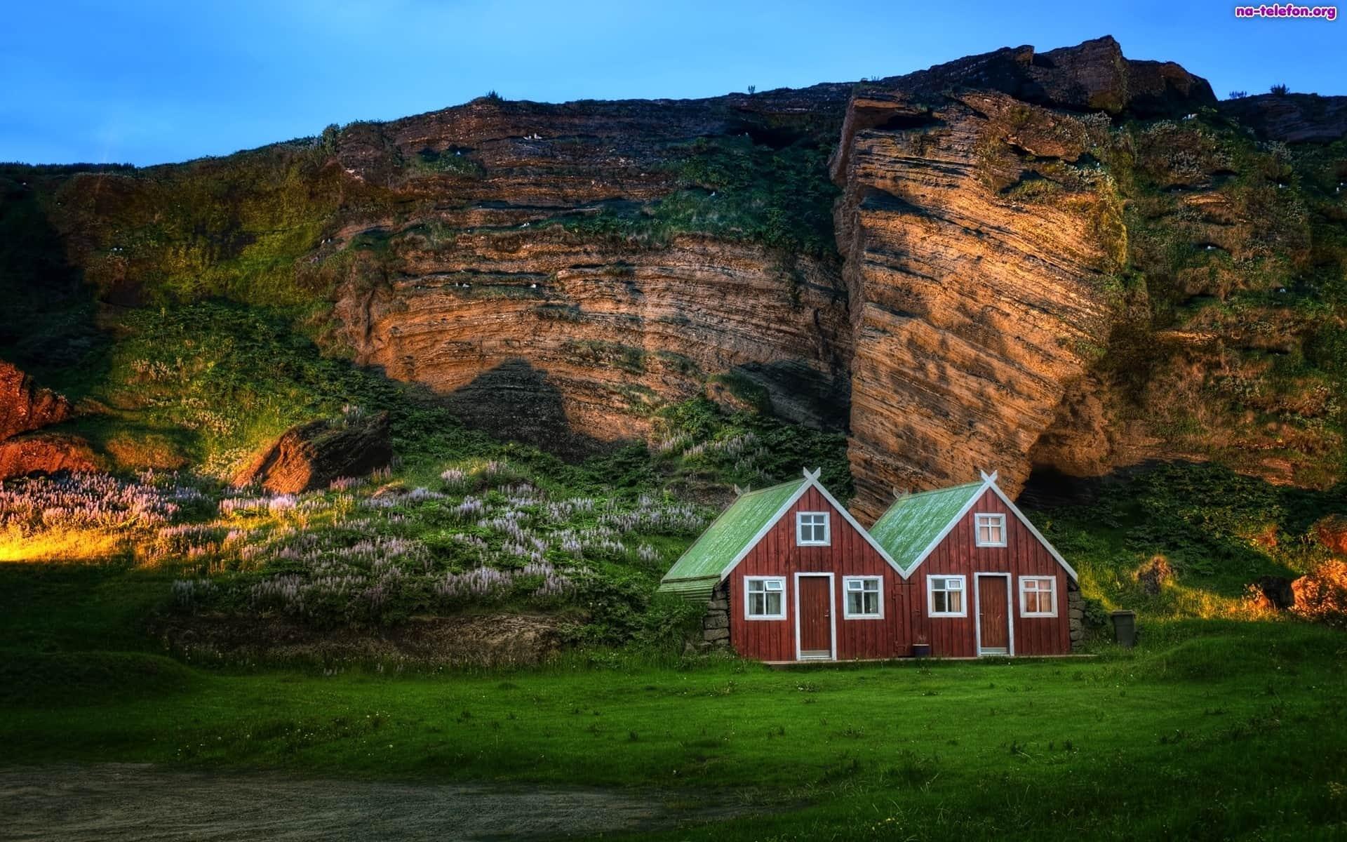 Islândia é o país mais igualitário do mundo
