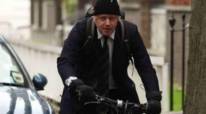 Políticos de Londres não têm direito a carro oficial e devem utilizar transporte público