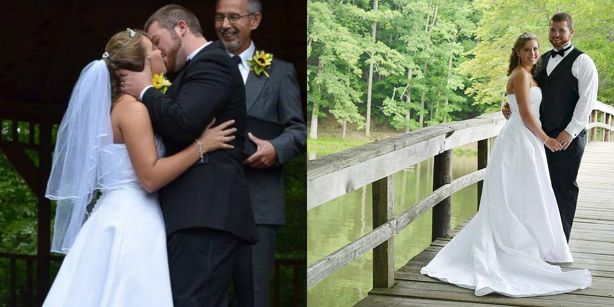 Marido planeja segundo casamento depois que a esposa perdeu a memória em acidente de carro 1
