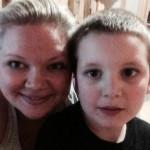 Mãe recebe carta emocionante e deixa filho autista ir a sua primeira festa de aniversário 6