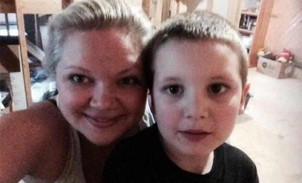 Mãe recebe carta emocionante e deixa filho autista ir a sua primeira festa de aniversário 2