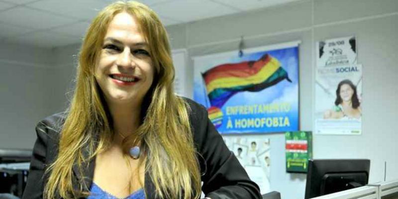 Amigos criam site de emprego voltado para transexuais e travestis 2