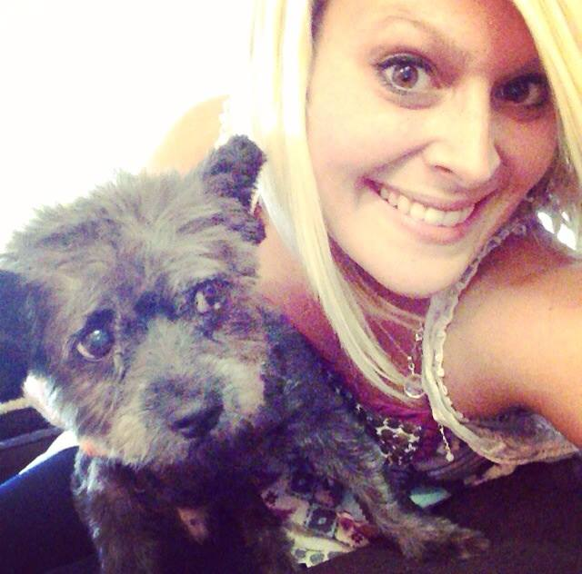 woman-adopts-abandoned-dying-dog-chester-nicole-elliott-7a
