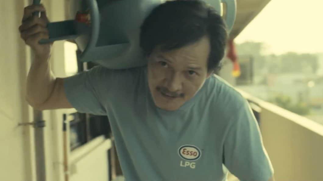 História de entregador de gás vira vídeo emocionante em nova campanha 5