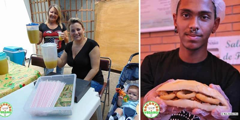 Evento vegano gratuito em SP reúne gastronomia, moda, arte e yoga no Dia dos Pais 5