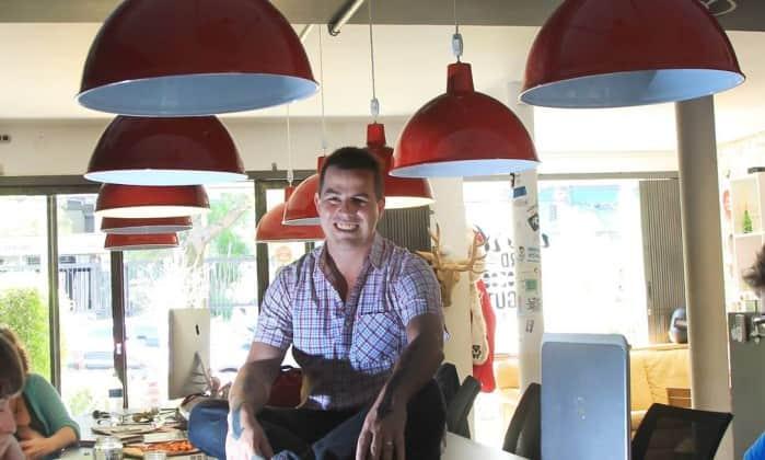 Empresário cria casas compartilhadas para comer, trabalhar, aprender e lavar roupa em SP 1
