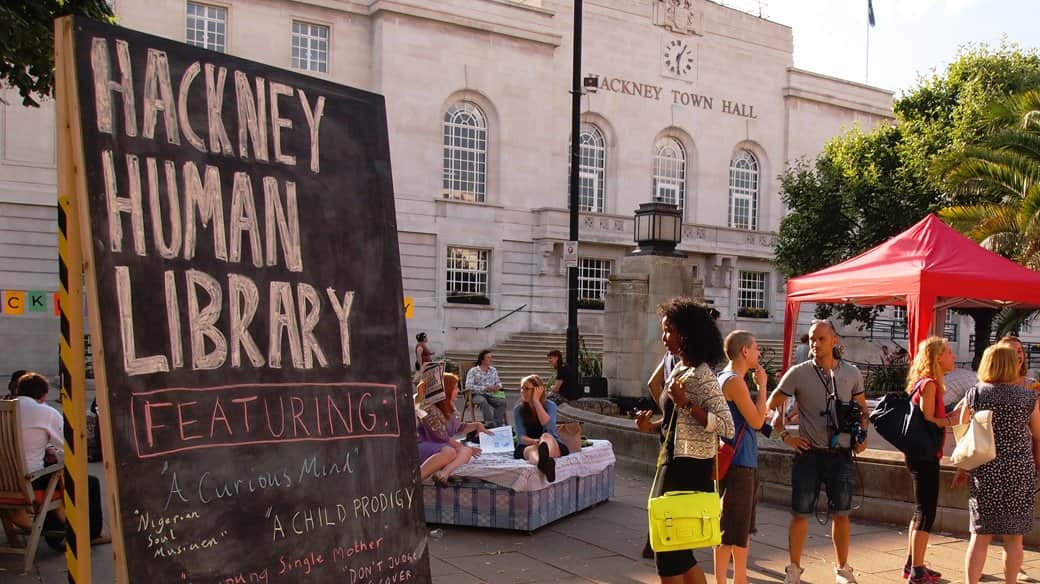 Human_library_Hackney_Ashoka_may_2014