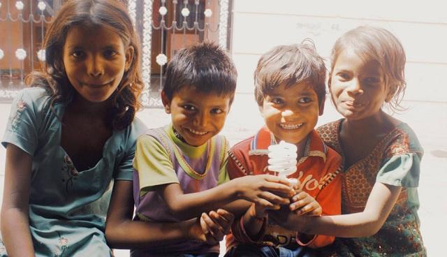 Com apenas 20 anos, indiana cria dois projetos que levam luz e vida melhor para regiões rurais 1