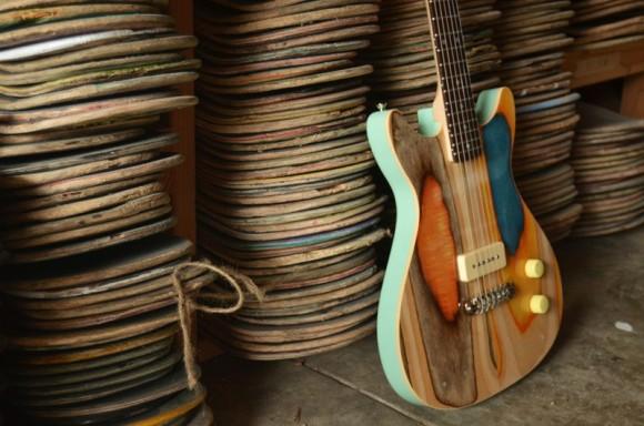 guitarras-feitas-de-Skate-1-580x384a
