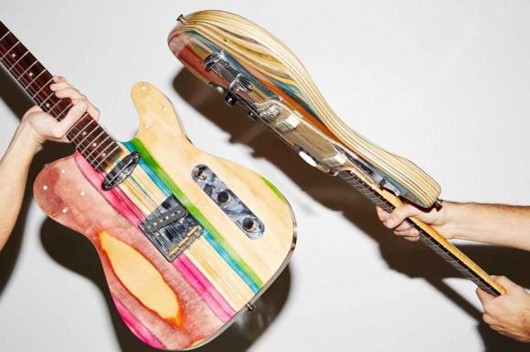 guitarras-feitas-de-Skate-2-580x386a