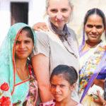Conheça a marca de roupa que está ajudando mulheres indianas a saírem da indústria do sexo 4