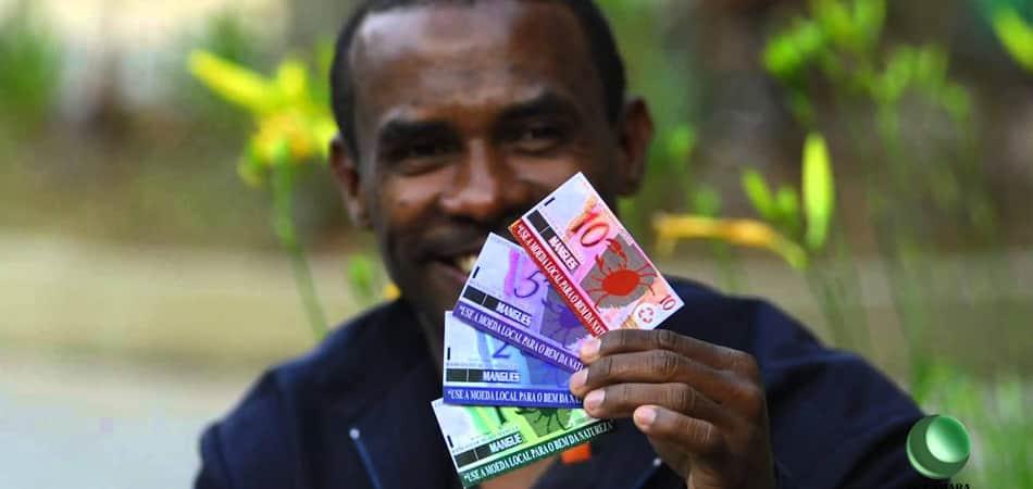 O Empreendedor que usa a moeda social para salvar o mangue 3