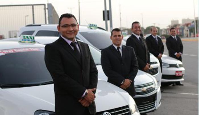 Taxistas de Fortaleza melhoram serviço diante do crescimento do Uber no País 1
