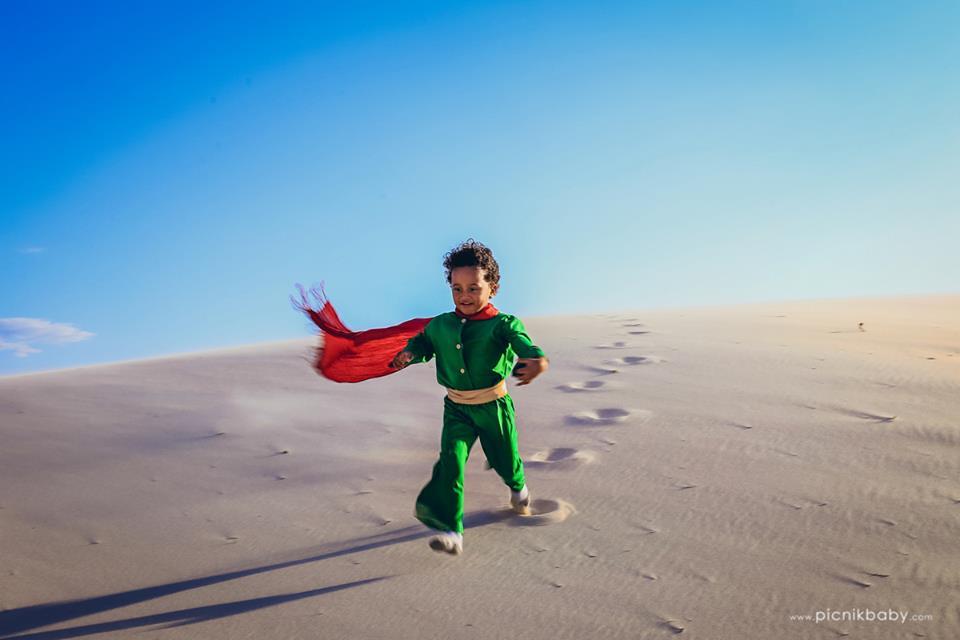 fotos do pequeno príncipe