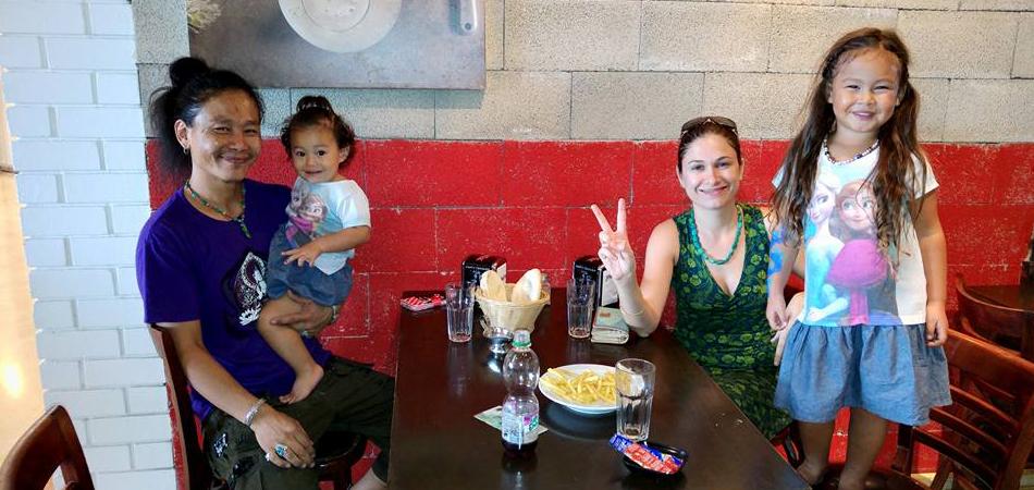 Restaurante em Israel dá 50% de desconto para árabes e judeus que comerem na mesma mesa 1