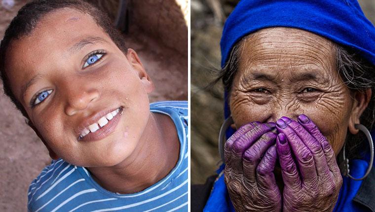 30 fotos mostram que os olhos são mesmo as janelas da alma 2
