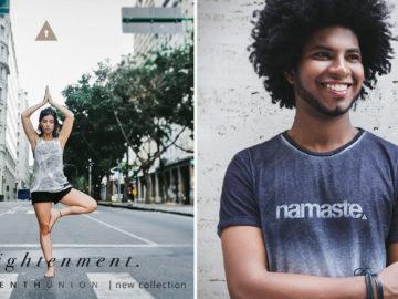 Marca brasileira une moda, espiritualidade e ações com impacto posivito 3