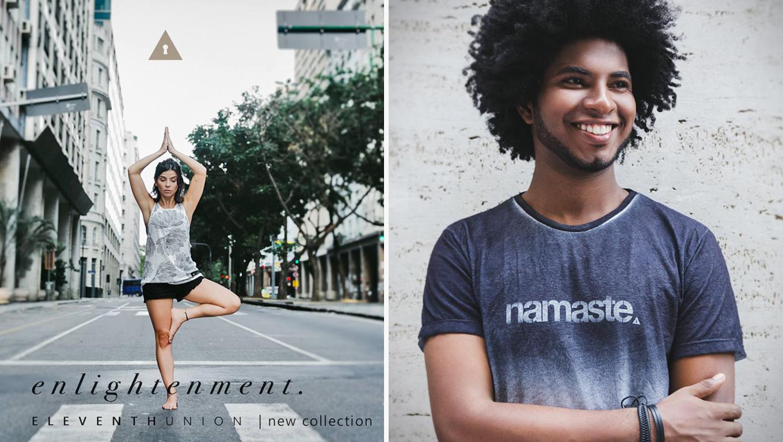 Marca brasileira une moda, espiritualidade e ações com impacto posivito 2