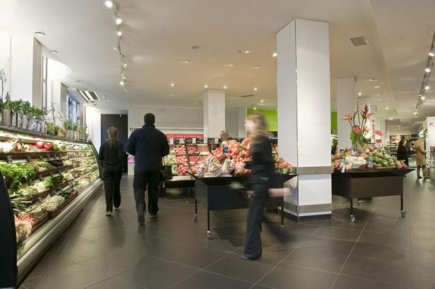 Nova lei na França obriga supermercados a doarem alimentos que seriam descartados 1