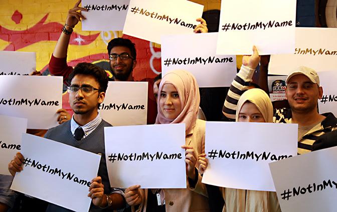 Campanhas desmistificam estereótipos e preconceitos sobre a comunidade muçulmana 1