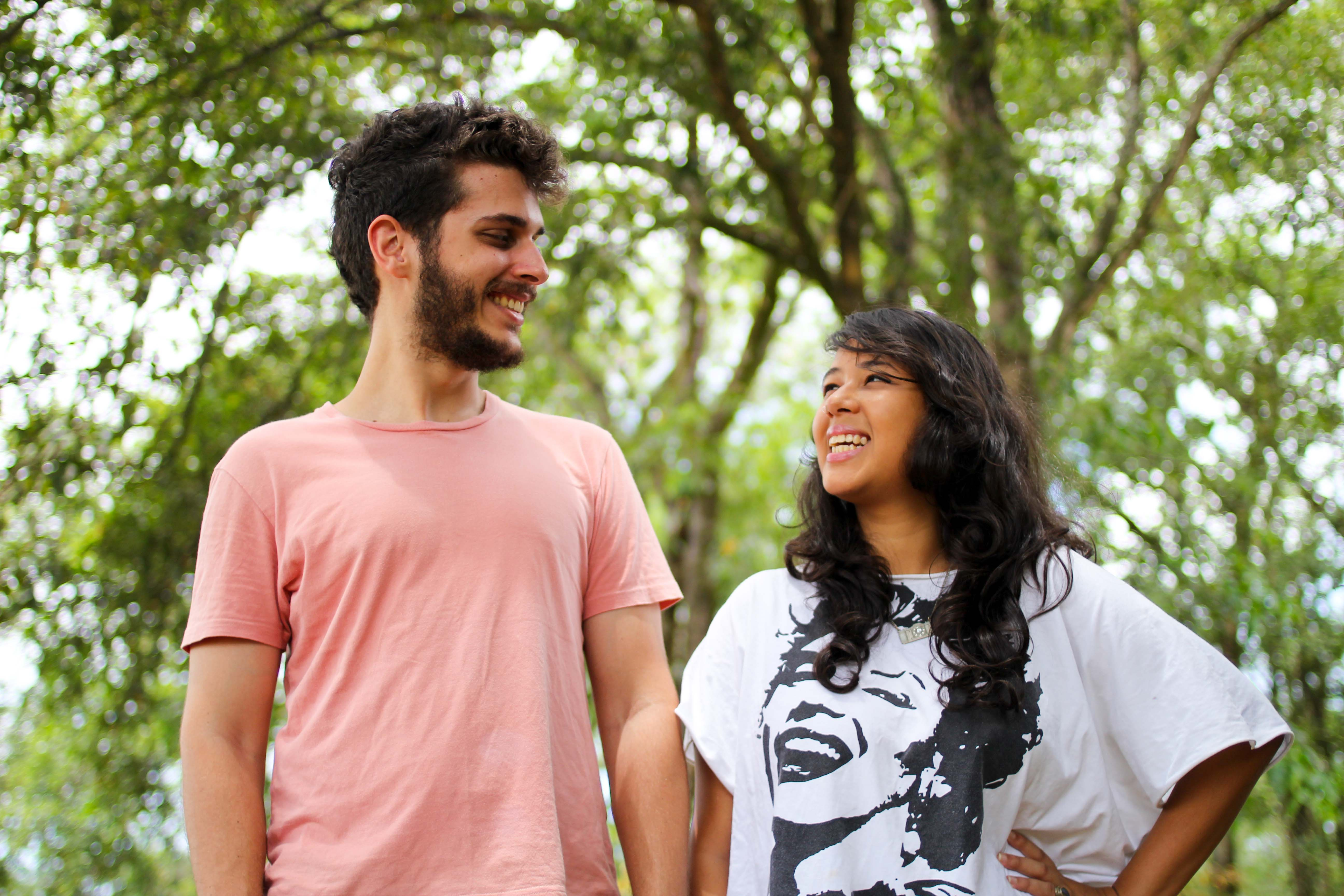 Bruna Monteiro e Victor Maristane, idealizadores do Alem da Cura. Foto - Caio Calado-Divulgacao (4)