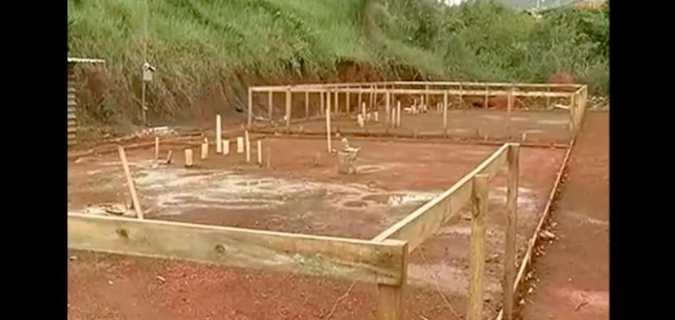 E se a lama que devastou Bento Rodrigues fosse usada para reconstruir casas? 1