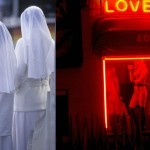 freiras se passam por prostitutas para ajudar vítimas do tráfico