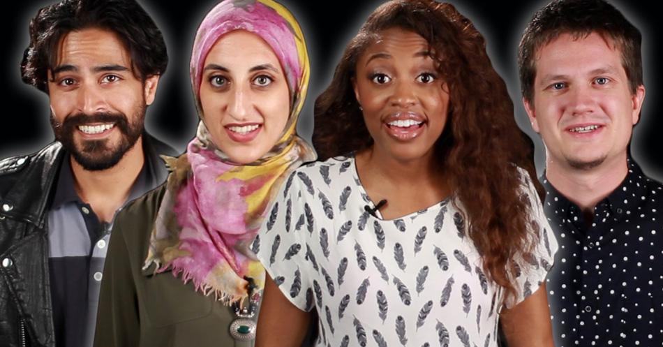 Campanhas desmistificam estereótipos e preconceitos sobre a comunidade muçulmana 2