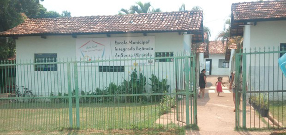 Prefeitura cancela Réveillon e usará dinheiro da festa na reforma de 2 escolas 1