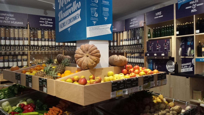 fruit-legumes_biocoop21supermercado sem embalagens de Paris 5