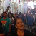 Padre cede capela para evangélicos realizarem cultos em Mariana - MG 7