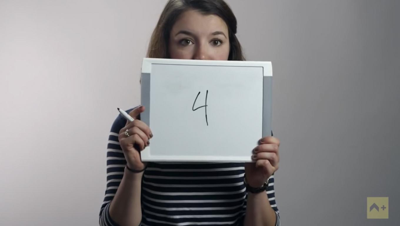 Vídeo mostra que as pessoas tem muito mais sucesso do que pensam 3