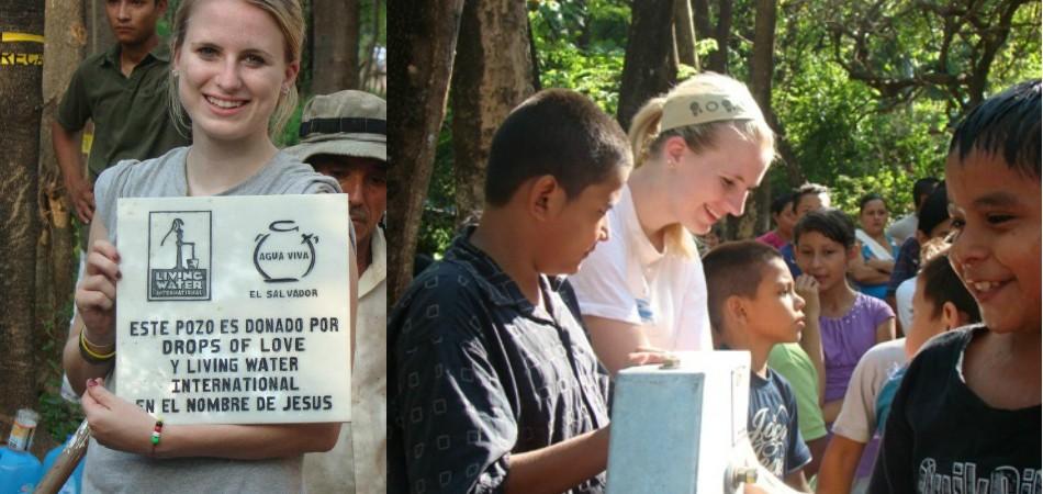 Aos 18 anos, jovem leva água para regiões secas e sem saneamento básico 1