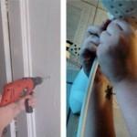 reparos domésticos