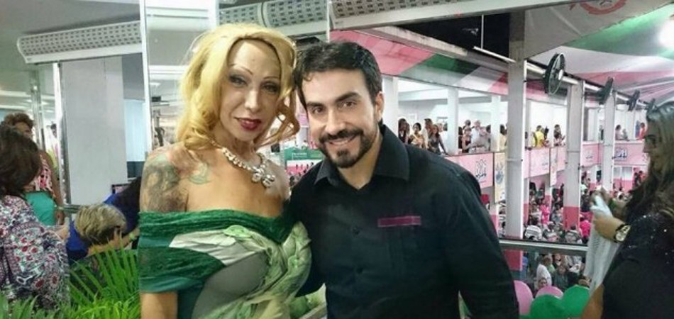 'Um tapa na cara da gente', diz Padre Fábio de Melo após conhecer travesti 2