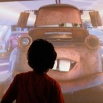 Cinema só para crianças autistas emociona pais no Rio 3