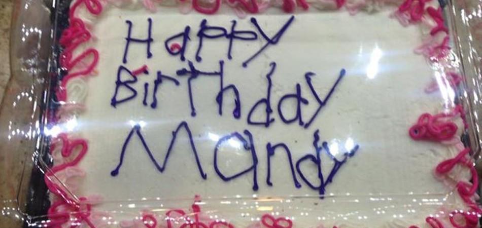 bolo misterioso