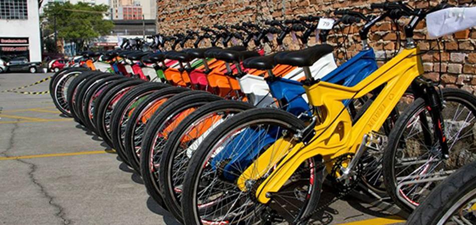 bicicletas ecológicas
