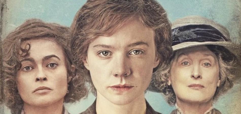 Filme narra a conquista do voto feminino no início do século XX na Inglaterra 1
