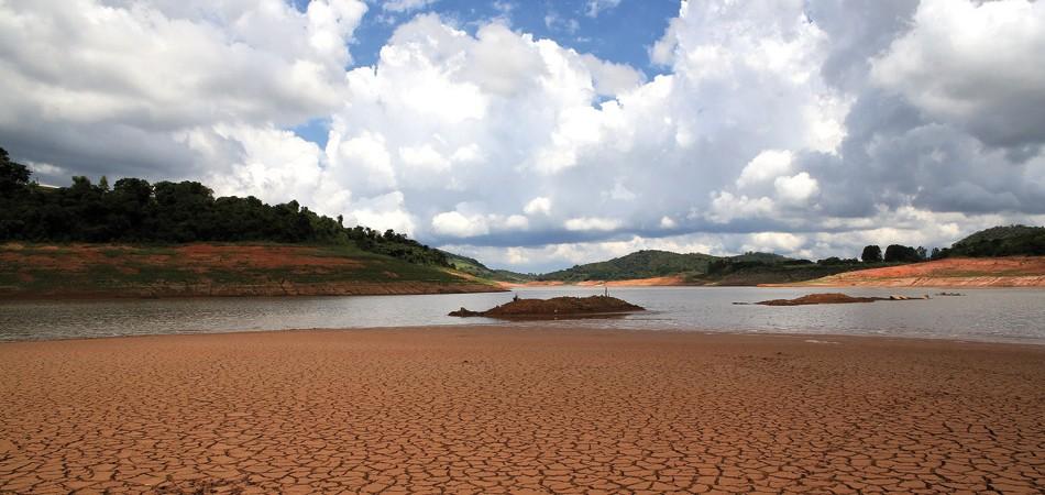 Crise hídrica faz empresa reaproveitar efluentes de fábrica em SP 1