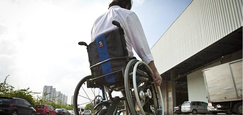 Como venci minha deficiência 1