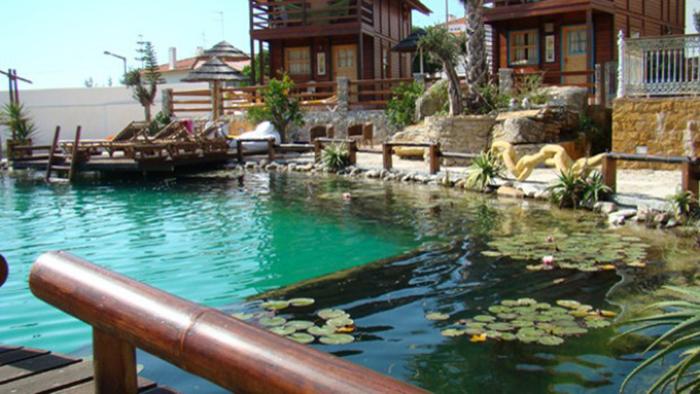 piscinas biológicas