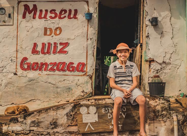 museu Luiz Gonzaga