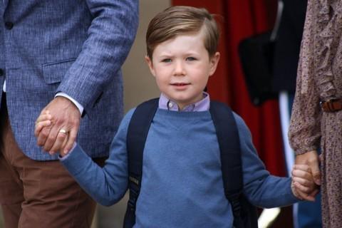 Príncipe da Dinamarca