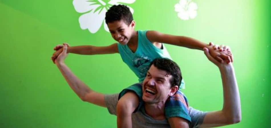 Gaúcho ganha direito a licença paternidade de seis meses ao adotar criança 2
