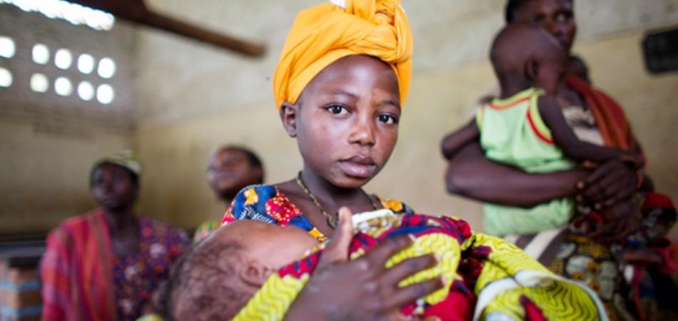Grande vitória: Proibido casamento com meninas crianças no Zimbábue 1