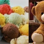 Só Hoje: Sorveteria em São Paulo aceita doação de brinquedos para crianças de Mariana em troca de sorvetes 5