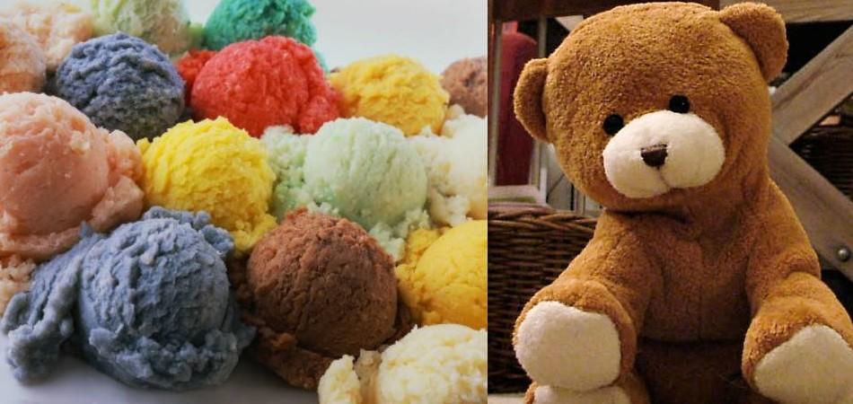 Só Hoje: Sorveteria em São Paulo aceita doação de brinquedos para crianças de Mariana em troca de sorvetes 2