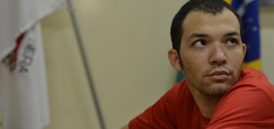 Mais oportunidades: detento é medalhista na Olimpíada Brasileira de Matemática 10