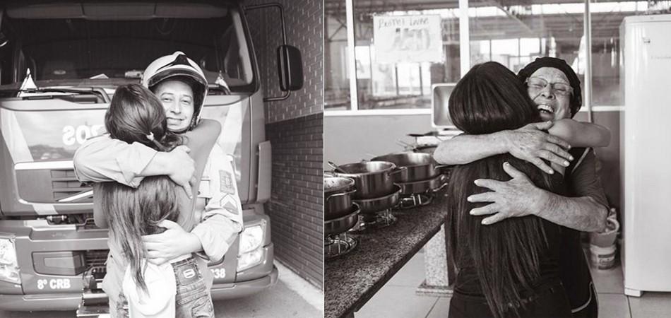 """""""Assinado, AMOR"""": projeto dissemina mensagens de amor através da fotografia 1"""